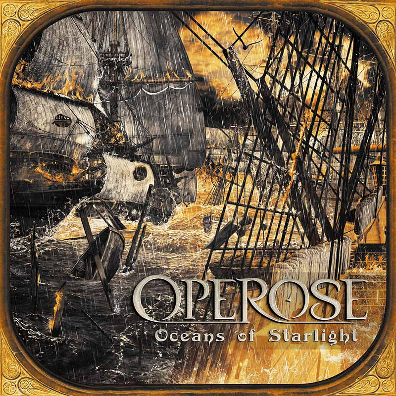 Operose Music Discography